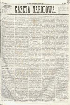 Gazeta Narodowa. 1870, nr90