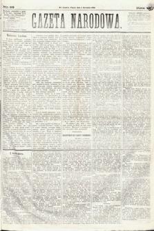 Gazeta Narodowa. 1870, nr95