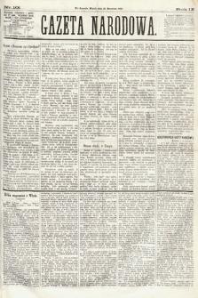 Gazeta Narodowa. 1870, nr101