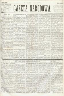 Gazeta Narodowa. 1870, nr103