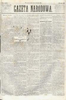Gazeta Narodowa. 1870, nr104