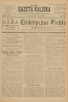 Gazeta Kaliska : pismo codzienne, polityczne, społeczne i ekonomiczne. R.30, № 150 (6 lipca 1922) = nr 7189