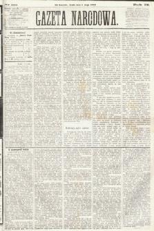 Gazeta Narodowa. 1870, nr116