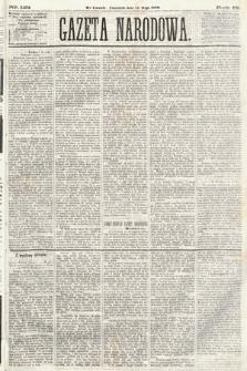 Gazeta Narodowa. 1870, nr123