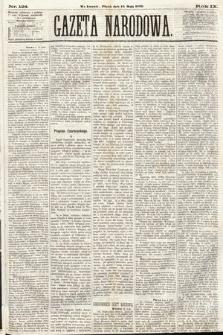 Gazeta Narodowa. 1870, nr124
