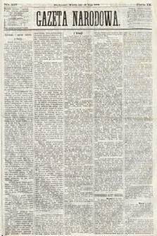 Gazeta Narodowa. 1870, nr127