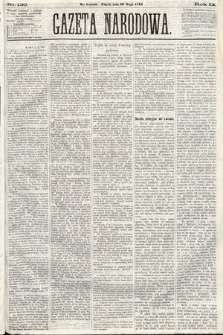 Gazeta Narodowa. 1870, nr130