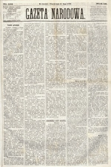 Gazeta Narodowa. 1870, nr133