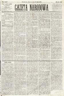 Gazeta Narodowa. 1870, nr135
