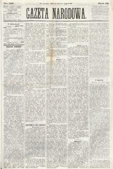 Gazeta Narodowa. 1870, nr138