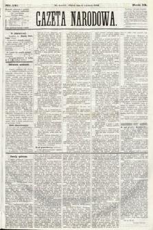 Gazeta Narodowa. 1870, nr141