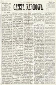 Gazeta Narodowa. 1870, nr144