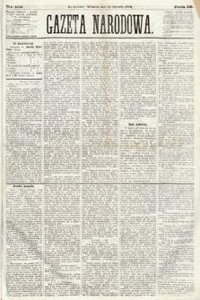 Gazeta Narodowa. 1870, nr153