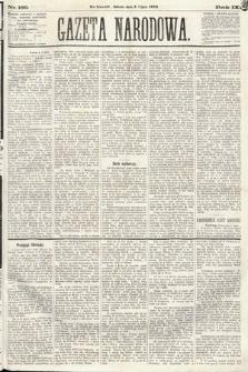 Gazeta Narodowa. 1870, nr169