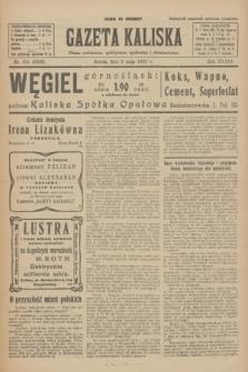 Gazeta Kaliska : pismo codzienne, polityczne, społeczne i ekonomiczne. R.33, nr 101 (2 maja 1925) = nr 8029