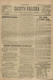 Gazeta Kaliska : pismo codzienne, polityczne, społeczne i ekonomiczne. R.34, nr 118 (26 maja 1926) = nr 8346