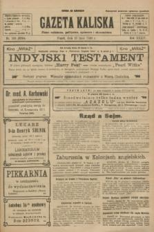 Gazeta Kaliska : pismo codzienne, polityczne, społeczne i ekonomiczne. R.34, nr 166 (23 lipca 1926) = nr 8394