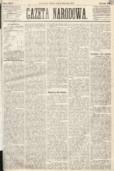 Gazeta Narodowa. 1870, nr217