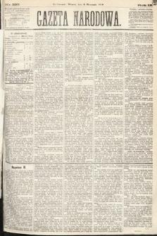 Gazeta Narodowa. 1870, nr220