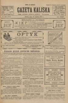 Gazeta Kaliska : pismo codzienne, polityczne, społeczne i ekonomiczne. R.34, nr 291 (18 grudnia 1926) = nr 8519