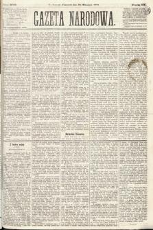 Gazeta Narodowa. 1870, nr236