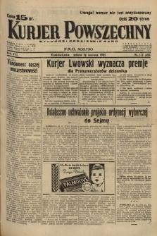 Kurjer Powszechny. 1935, nr177