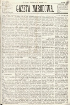 Gazeta Narodowa. 1870, nr239