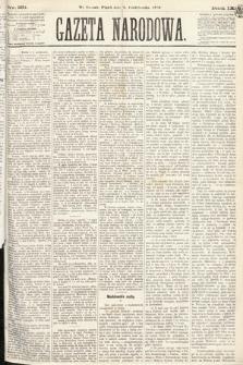 Gazeta Narodowa. 1870, nr251
