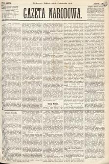 Gazeta Narodowa. 1870, nr253