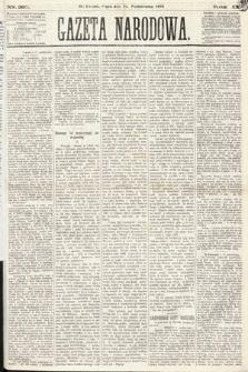 Gazeta Narodowa. 1870, nr265