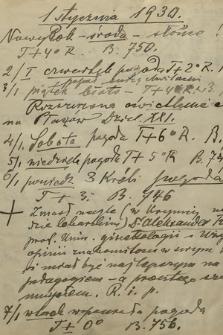 """""""Diariusz życia krakowskiego"""". T. 28"""