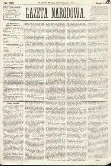 Gazeta Narodowa. 1870, nr323