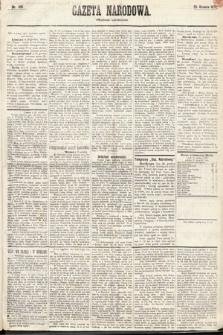 Gazeta Narodowa (wydanie wieczorne). 1870, nr328