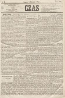 Czas. [R.14], Ner 3 (4 stycznia 1861)