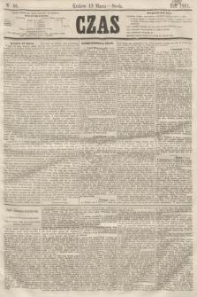 Czas. [R.14], Ner 60 (13 marca 1861)