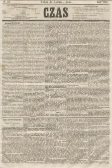 Czas. [R.14], Ner 94 (24 kwietnia 1861)