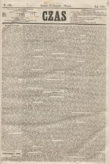 Czas. [R.14], Ner 195 (27 sierpnia 1861)
