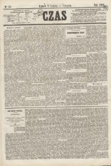 Czas. [R.17], Ner 50 (2 czerwca 1864)