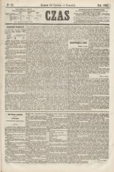 Czas. [R.17], Ner 62 (16 czerwca 1864)