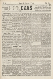Czas. [R.17], Ner 69 (24 czerwca 1864)