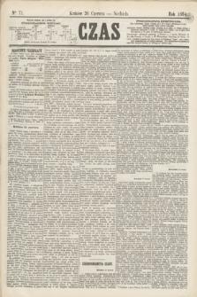 Czas. [R.17], Ner 71 (26 czerwca 1864)