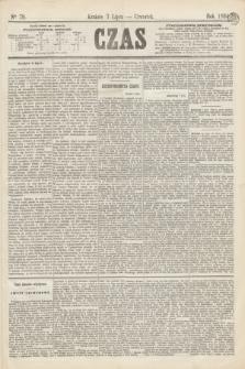 Czas. [R.17], Ner 79 (7 lipca 1864)