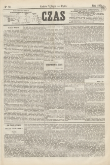 Czas. [R.17], Ner 80 (8 lipca 1864)