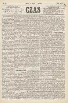 Czas. [R.17], Ner 86 (15 lipca 1864)
