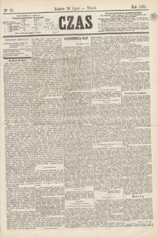 Czas. [R.17], Ner 95 (26 lipca 1864)