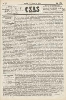 Czas. [R.17], Ner 96 (27 lipca 1864)