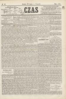Czas. [R.17], Ner 97 (28 lipca 1864)