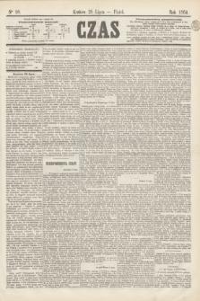 Czas. [R.17], Ner 98 (29 lipca 1864)