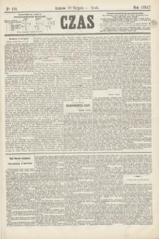 Czas. [R.17], Ner 108 (10 sierpnia 1864)