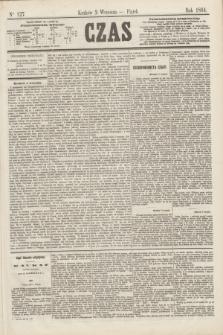 Czas. [R.17], Ner 127 (2 września 1864)